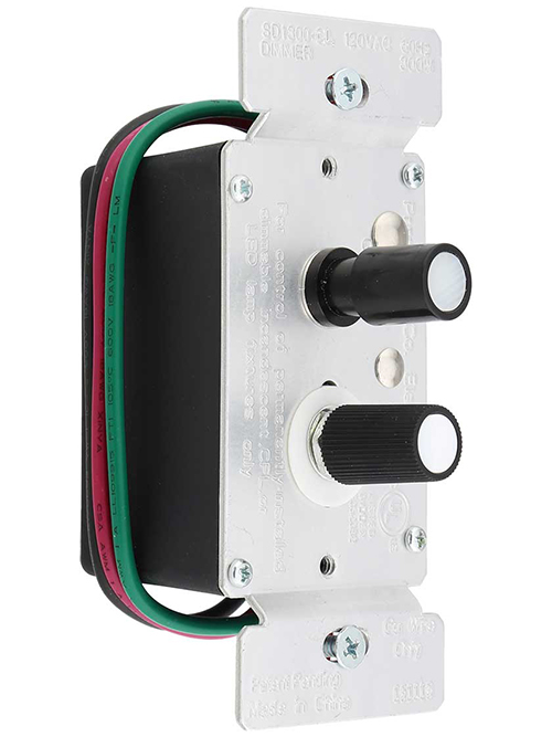 4 Way Dimmer Switch Diagram